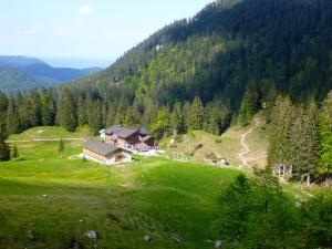 Tutzinger Hütte