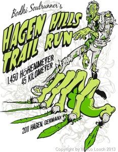Hagen Hills