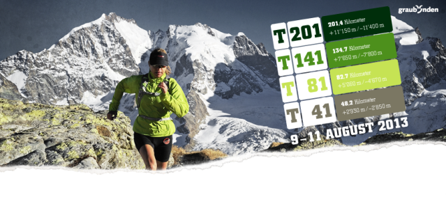 Swiss Irontrail 2013