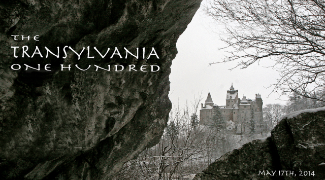 Transylvania One Hundred